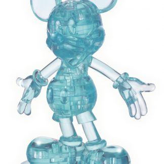 Disney 3D Crystal Puzzle - Mickey Mouse