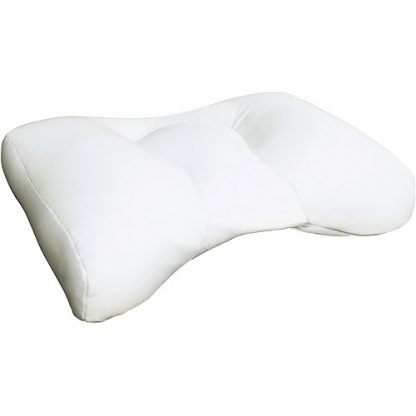 Sobakawa Cloud Pillow with Micro Bead Fill, White, As Seen on TV