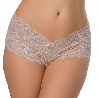 Smart & Sexy Women's Signature Lace Cheeky Panty , 2-Pack, Style-SA131