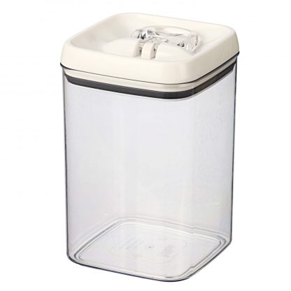 Better Homes & Gardens Flip-Tite Square Container, 16 Cups