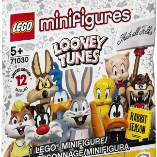 1 LEGO Minifigures Looney Tunes 71030 Cool Building Toy (1 of 12 to Collect)