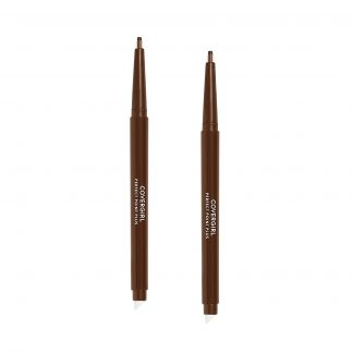 (2-Pack) COVERGIRL Perfect Point Plus Eyeliner, Espresso 210, 0.008 oz (0.23 g)