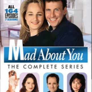 Mad About You: The Complete Series (DVD)